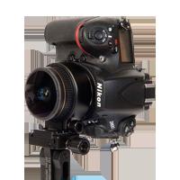 VPiX 360 vs  MatterPort 3D Immersive Tours